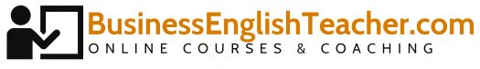 Business English Teacher